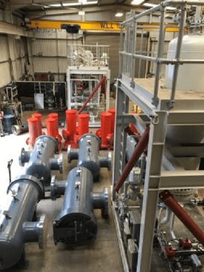 Filtration Amp Process Equipment Products Gfsa Ltd